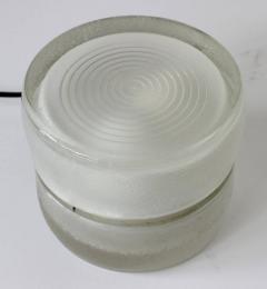 Eugenio Gentili Tedeschi Pair Fontana Arte YoYo Table Lamps - 206718
