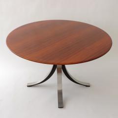 Eugenio Gerli Osvaldo Borsani Osvaldo Borsani Eugenio Gerli T69 table for Tecno Italy 1963 - 754705