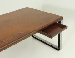 Eugenio Gerli Osvaldo Borsani T333 Desk by Eugenio Gerli and Osvaldo Borsani for Tecno - 1508900