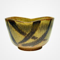 Eva Staehr Nielsen Massive Stoneware Bowl by Eva Staehr Nielsen for Saxbo - 220675