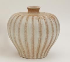 Evald Dahlskog Bo Fajans Pottery Vase Designed by Evald Dahlskog - 316547