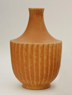 Evald Dahlskog Bo Fajans Pottery Vase Designed by Evald Dahlskog - 316549