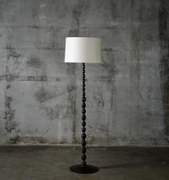 Evan Lewis Pernula Bronze Floor Lamp by Evan Lewis - 212749