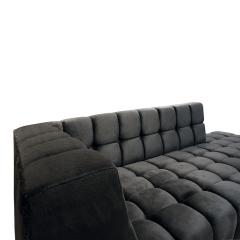 Evan Lobel Lobel Originals Box Tufted Chaise Made to Order - 594243