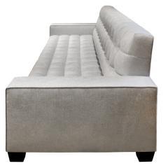 Evan Lobel Lobel Originals Box Tufted Sofa Made to Order - 407655