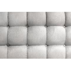 Evan Lobel Lobel Originals Box Tufted Sofa Made to Order - 407656
