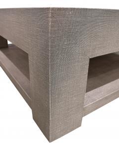 Evan Lobel Lobel Originals Coffee Table Model 1020 Made to Order - 1652387