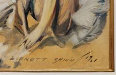 Everett Shinn Hearts Unreasoning by Sarah Bernhardt The First of Six Romances - 1507518