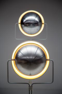 Evert Jelle Jelles Set of Eclips floorlamp by Evert Jelle Jelles for Raak  - 987671