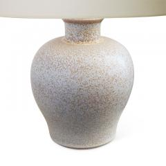 Ewald Dahlskog Duo of Swedish Modern Table Lamps by Ewald Dahlskog for Bo Fajans - 680207
