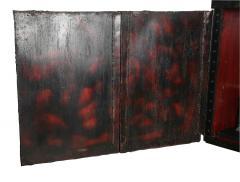 Exceptional 1962 Paul Evans Deep Relief Cabinet - 521625