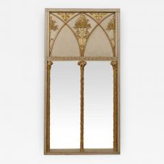 Exceptional French Directoire Trumeau Mirror of Monumental Scale circa 1800 - 789616