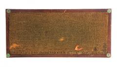Exceptional George III Inlaid Tea Caddy - 753830