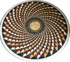 Exceptional Italian Pietra Dura Marble Centre Table - 634112