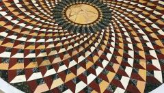 Exceptional Italian Pietra Dura Marble Centre Table - 634114