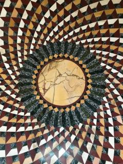 Exceptional Italian Pietra Dura Marble Centre Table - 634116