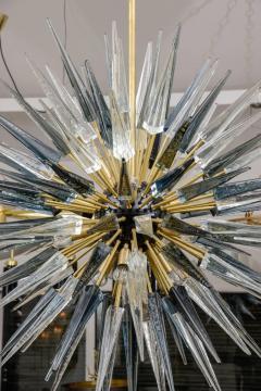 Exceptional Murano Glass Sputnik Chandelier - 1114560