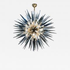 Exceptional Murano Glass Sputnik Chandelier - 1114573