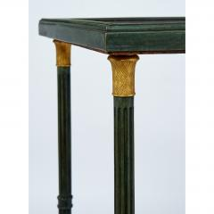 Exceptional Neo Classical Porphyry Console Table - 1633668