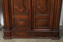 Exceptional Pair of Grand talian Wardrobes - 1424777