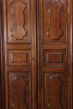Exceptional Pair of Grand talian Wardrobes - 1424779