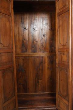 Exceptional Pair of Grand talian Wardrobes - 1424780