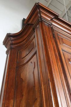Exceptional Pair of Grand talian Wardrobes - 1424783
