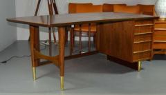 Executive Desk by Omann Jun - 1652142