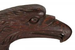 Expertly Carved Antique American Eagle 1830 1860 - 639065