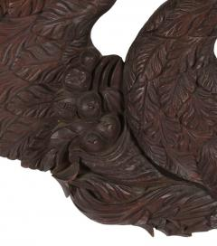 Expertly Carved Antique American Eagle 1830 1860 - 639067