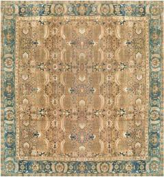 Extra Large Antique Indian Rug - 1124593
