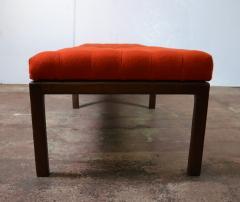 Extra Long Mid Century Bench - 1101407