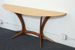 Extraordinary Console Made in Milan 1950 - 464263