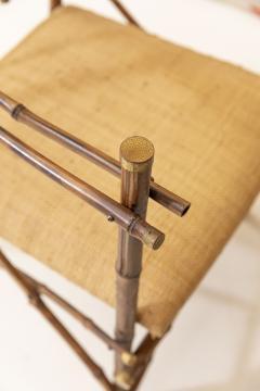 Extraordinary Italian Bamboo Set - 1452893