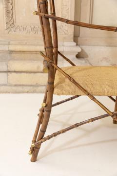 Extraordinary Italian Bamboo Set - 1452894