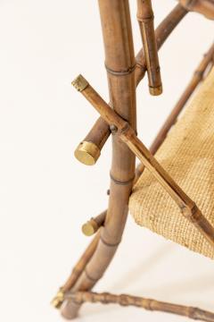 Extraordinary Italian Bamboo Set - 1452897
