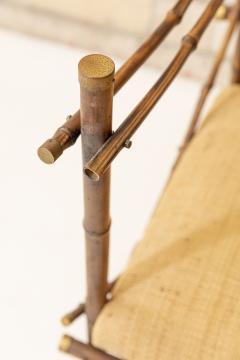 Extraordinary Italian Bamboo Set - 1452898