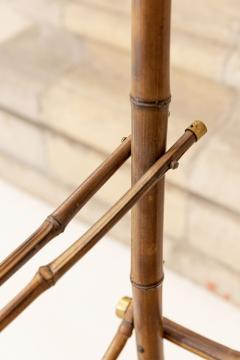 Extraordinary Italian Bamboo Set - 1452899