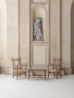 Extraordinary Italian Bamboo Set - 1452900