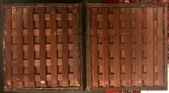 Extremely Rare Important Pair Old Master Paintings 17th C Stellar Pedigree - 750280
