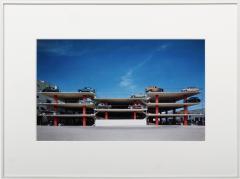 Ezra Stoller Miami Parking Garage Robert Law Weed and Associates Miami Fl  - 1551899