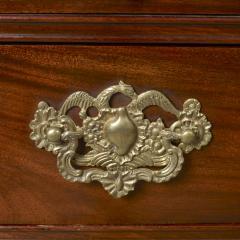 Chippendale Block Front Slant Top Desk c 1760 1780 - 5404