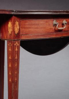 FEDERAL INLAID PEMBROKE TABLE - 1027693