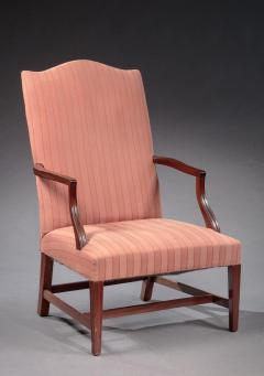 FEDERAL LOLLING CHAIR - 1116389