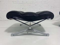 FORMANOVA Milano Sayonara Chair and Ottoman by Giulio Moscatelli 1960s - 1416048