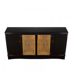 FOUR DOORS SIDEBOARD ITALY 1940 - 1621258