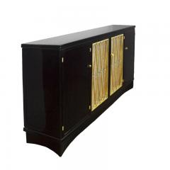 FOUR DOORS SIDEBOARD ITALY 1940 - 1621259