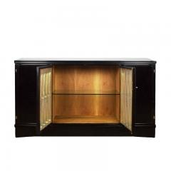 FOUR DOORS SIDEBOARD ITALY 1940 - 1621260
