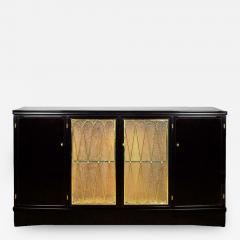 FOUR DOORS SIDEBOARD ITALY 1940 - 1627428