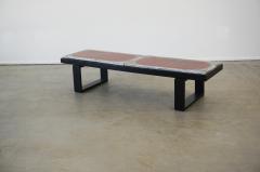 FRENCH CERAMIC TABLE CIRCA 1960S - 1964786
